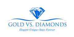 Gold vs Diamonds
